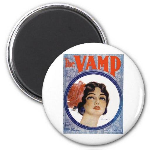 The VAMP Magnet
