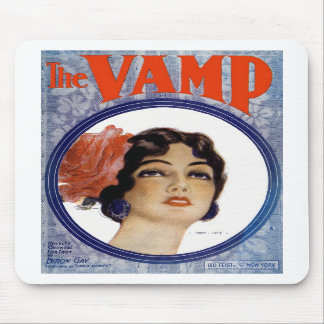 The VAMP Mouse Pads