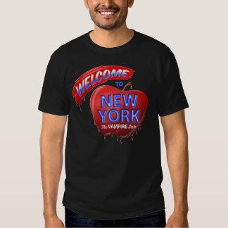 The Vampire State Tshirts