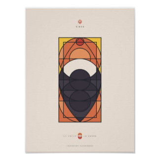 The Veil and the Beard - Sikh - Man Poster