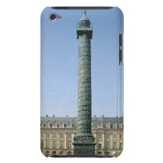 The Vendome Column, with bas-reliefs recording Nap Barely There iPod Covers