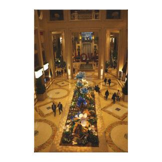 The Venetian Las Vegas, LOVE Canvas
