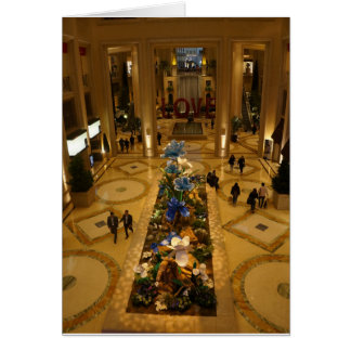 The Venetian Las Vegas, LOVE Card