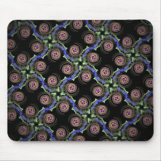 The very first mouse carpet Jimette Design Mouse Pad