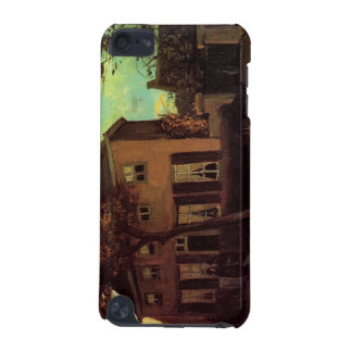 The Vicarage at Nuenen by Vincent van Gogh iPod Touch (5th Generation) Cover