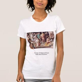 The Victim Of Seleucus Of Locri Tshirts