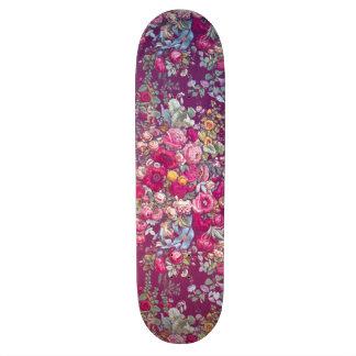 """The Victorian"" skateboard"