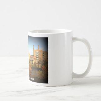 THE VIEW FROM PHENIX CITY ALABAMA COFFEE MUG