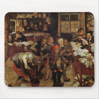 The Village Lawyer, 1621 Mouse Pad