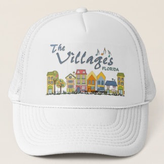The villages florida community hat