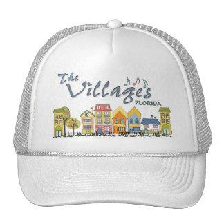 The villages florida community hat