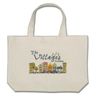 The villages florida community reusable bag