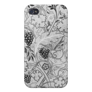 The Vine', 1878 iPhone 4 Case