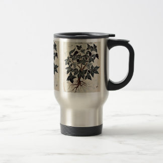 The Vine Coffee Mugs