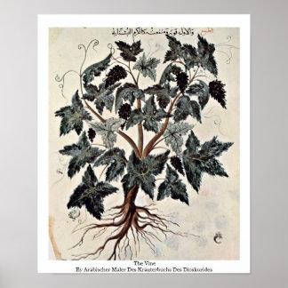 The Vine Poster
