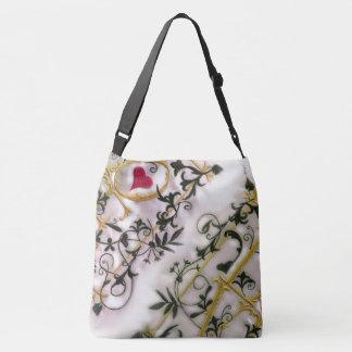 The Vines of Love Crossbody Bag (Large)