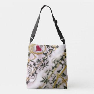 The Vines of Love Crossbody Bag (Medium)