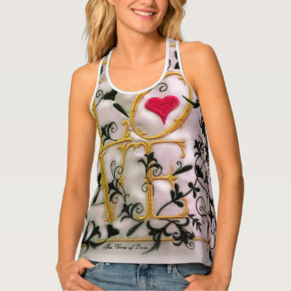 The Vines of Love Tank Top