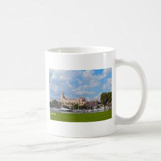 The Vinoy Coffee Mug