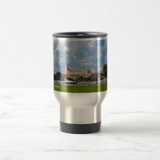 The Vinoy Travel Mug