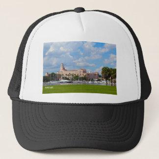 The Vinoy Trucker Hat