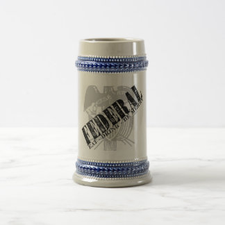 The Vintage Federal Mug