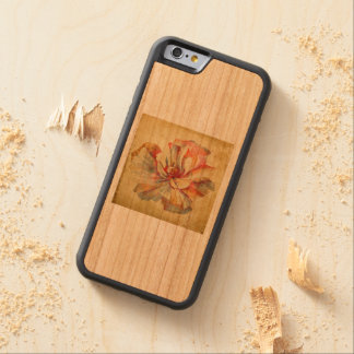The Vintage Flower of Serenity -Wood Case Edition!