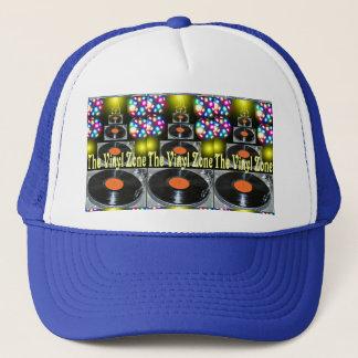 The Vinyl Zone Trucker Hat