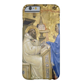 The Virgin appearing to St. Bernard, detail from a Barely There iPhone 6 Case