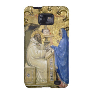 The Virgin appearing to St. Bernard, detail from a Galaxy S2 Cases