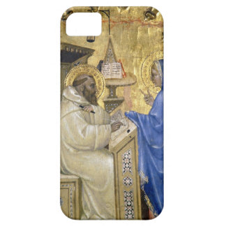 The Virgin appearing to St. Bernard, detail from a Case For The iPhone 5