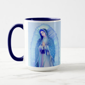 The virgin Maria Mug