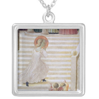 The Virgin Mary ascending the staircase Jewelry