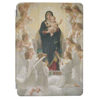 The Virgin with Angels, 1900 2 iPad Air Cover