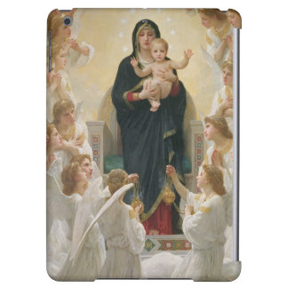 The Virgin with Angels, 1900 2 iPad Air Covers