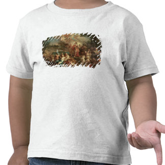 The Vision of Aeneas in the Elysian Fields Tshirt