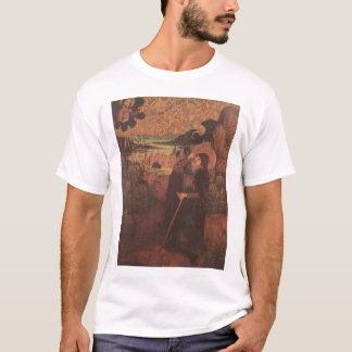 The Vision of St. Antony the Hermit T-Shirt