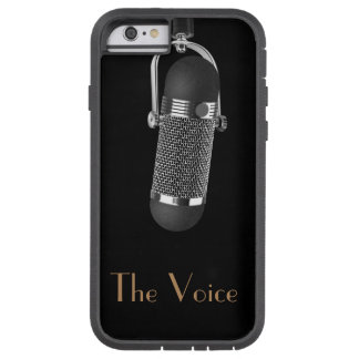 """THE VOICE"" PHONE CASE"