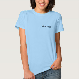 The Void T Shirt