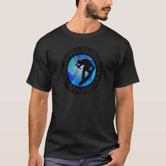 THE WAKEBOARD FEELING T-Shirt