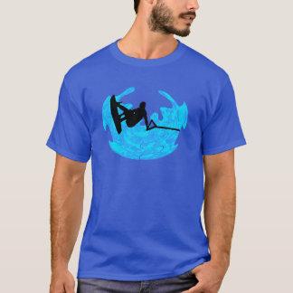 THE WAKEBOARD GROOVEzzzzzzzzz T-Shirt