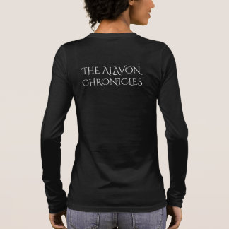 The Waking Cover Women's Long Sleeve Long Sleeve T-Shirt
