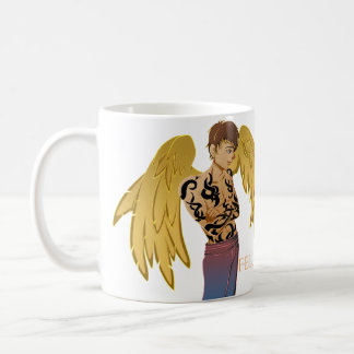 The Waking: Felix 11 oz Mug
