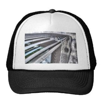The Walkie Talkie London Hats