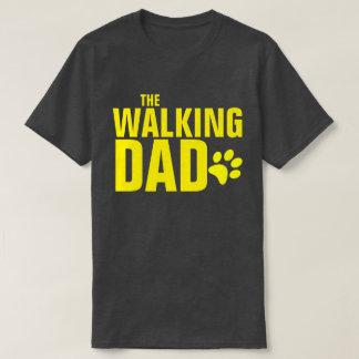 The Walking Dog Dad T-Shirt