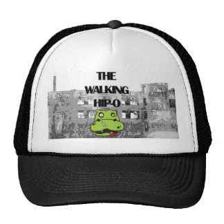 The Walking Hip-O Cap