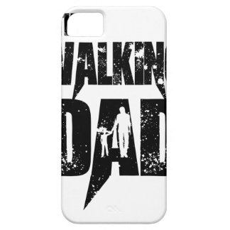 The Walking Mom iPhone 5 Case