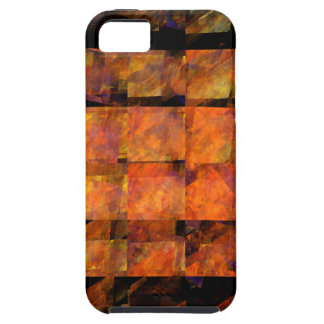 The Wall Abstract Art iPhone 5 iPhone 5 Cases