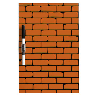 The Wall Dry Erase Board