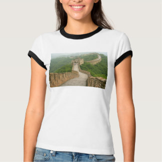 The Wall Of China T-Shirt